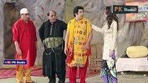 New Stage Drama 2016 Best Of  Nasir Chinyoti , Deedar , Agha Majid Full Comedy Clip