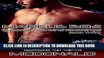[PDF] FREE Marcus 582: Book Three of Cyborgs: Mankind Redefined (Cyborgs- Mankind Redefined 3)