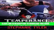 [PDF] FREE Temperance  A new adult Biker romance (Defiance Book 4)  A Defiance Novel (The Defiance
