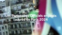 "PARIS 2024, ""GAGNONS ENSEMBLE !"""