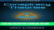 [PDF] Conspiracies: Conspiracy Theories: Government Cover Ups, Global Warming, Aliens   Unsolved