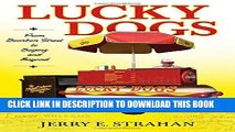 [DOWNLOAD] PDF BOOK Lucky Dogs: From Bourbon Street to Beijing and Beyond New