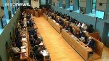 مخالفت پارلمان منطقه والونی بلژیک با تصویب توافقنامه تجارت آزاد میان اتحادیه اروپا و کانادا