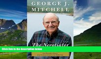Books to Read  The Negotiator: A Memoir (Thorndike Press Large Print Biographies   Memoirs