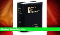 FREE PDF  BLACK S LAW DICTIONARY; DELUXE 10TH EDITION READ ONLINE