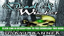 [PDF] FREE Dead Of Winter (The Beautiful Dead Book 2) [Read] Online