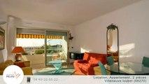 A louer - Appartement - Villeneuve loubet (06270) - 2 pièces - 52m²