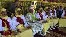 الفانتازيا المغربية استعراض مميز للخيل والبارود من زمن الفرسان
