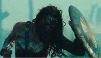 Wonder Woman : Bande Annonce VF (DC Comics / Gal Gadot)