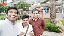 Pokemon Go Gameplay India | Totally Insane Youtubers Collab