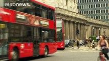 Reino Unido: Banco Central antecipa subida da inflação