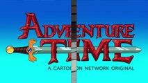 Adventure Time | Finn & Jake sind nicht alleine | Cartoon Network