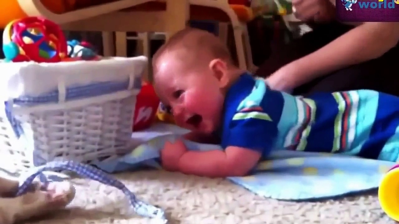 Funny Videos For Kids 2015 Try Not To Laugh- So Funny Baby – Kid Dancing – Ep 5   Baby videos 2015