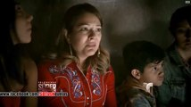 Las amigas de Vicenta Acero esperan que su amiga valla a rescatarla de la Migra