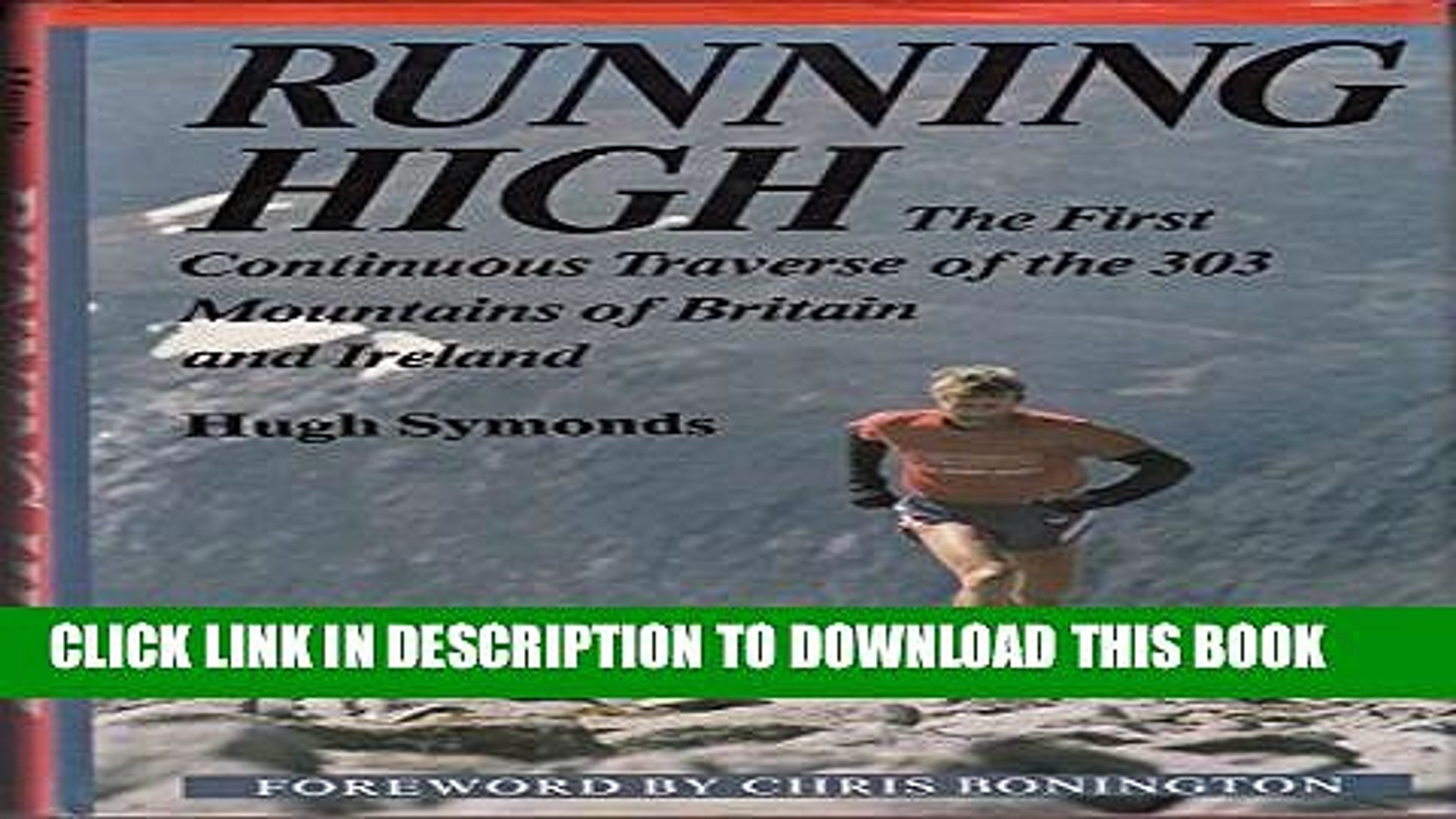 [PDF] Running High: The First Continuous Traverse of the 303 Mountains of Britain and Ireland Full