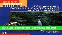 [PDF] Best Short Hikes in Washington s South Cascades   Olympics Full Online
