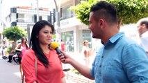 Kadınlara sorduk: Bir kadın neden aldatır? | Sarı Mikrofon