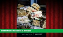 EBOOK ONLINE Paper Cadavers: The Archives of Dictatorship in Guatemala (American Encounters/Global