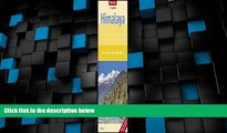 Big Deals  Himalaya Nelles Map: Tibet Kashmir Nepal Sikim Bhutan  Full Read Most Wanted