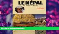 Books to Read  Le Nepal et les pays de l Himalaya (Monde et voyages) (French Edition)  Best Seller