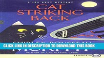 [PDF] Cat Striking Back LP: A Joe Grey Mystery (Joe Grey Mysteries) Popular Online