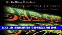 [PDF] Cirque Du Freak (Collins Readers) Popular Collection
