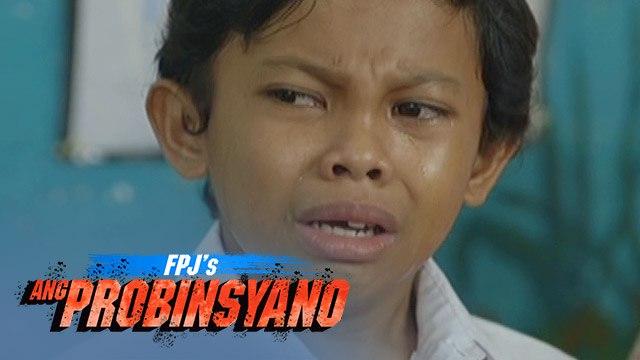 FPJ's Ang Probinsyano: Makmak accused of stealing