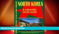 Must Have PDF  Korea, North Country Study Guide (World Country Study  Full Read Most Wanted