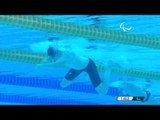 Swimming | Men's 200m IM SM6 heat 1 | Rio 2016 Paralympic Games