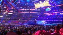 WWE Wrestlemania 32 Stone Cold Steve Austin HBK Mick Foley