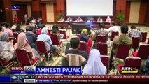 Sri Mulyani Rilis Pencapaian Tax Amnesty Periode Pertama
