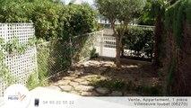A vendre - Appartement - Villeneuve loubet (06270) - 1 pièce - 17m²