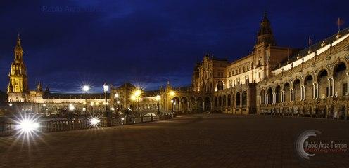 Sevilla je t´aime