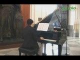 Napoli - Piano City Napoli, maratona al pianoforte alla Federico II (14.10.16)