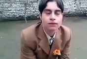 pashto funny clip-da zan ta sharukhan da-hahah