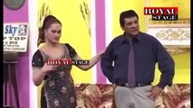Pakistani stage drama best comedy by nargis and sardar kamal and other comedian