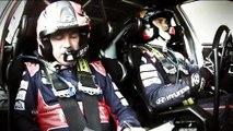 Rallye d'Espagne - Ogier en embuscade derrière Sordo