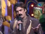 Comedy Circus - Shana Shakeel   Shruti [Shayari Special] (2 August 2008).flv