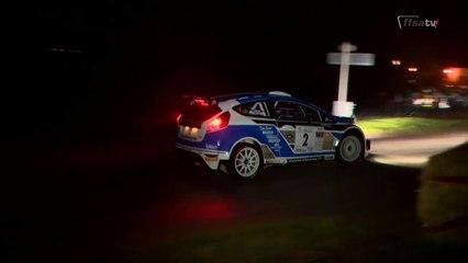 Finale Coupe de France des Rallyes 2016 : Un trio de R5 aux avant-postes de l'étape 1