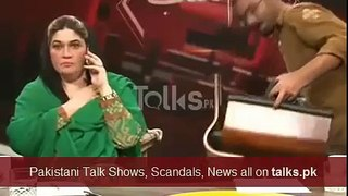 PMLQ Samina Khawar Hayat Another Video Leaked During Live Interview  new songs 2016 new mujra 2016 new bollywood songs