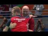 Day 4 evening | Table tennis highlights | Rio 2016 Paralympic Games
