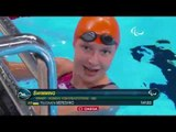 Day 4 evening   Swimming highlights   Rio 2016 Paralympic Games