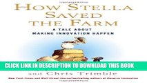 [Read PDF] How Stella Saved the Farm: A Tale About Making Innovation Happen Ebook Online