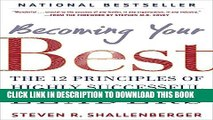 [Read PDF] Becoming Your Best: The 12 Principles of Highly Successful Leaders Ebook Free