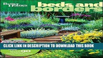 [PDF] Beds   Borders (Better Homes and Gardens Gardening) Popular Online