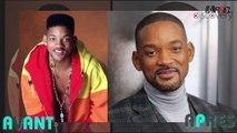 top 10 celebrités que le temps à changé le visage mais pas la vision