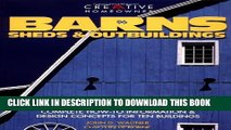 [PDF] Barns, Sheds   Outbuildings: Complete How-To Information Design Concepts for Ten Buildings