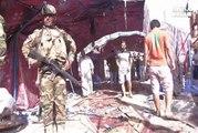 Attentato suicida a Baghdad, almeno 31 morti
