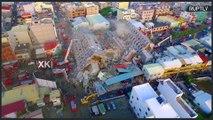 Le best of des images aériennes de Ruptly