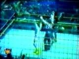 wwf monday night raw dx shows vince mcmahon
